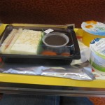 macau ferry meal