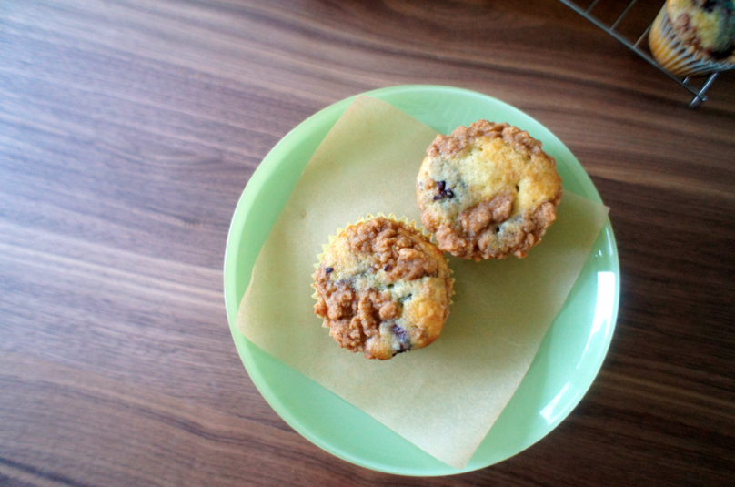 muffins- edited