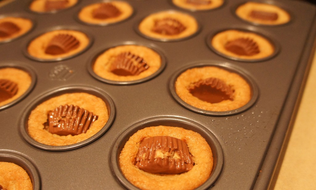 fahncy pic of chocolate pb blossoms